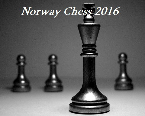 Norway Chess 2016